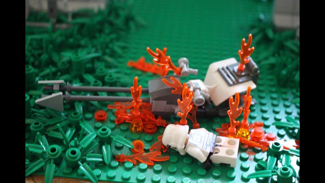 LEGO Star Wars DEUTSCH Update Video #76 - Kurze Info - YouTube