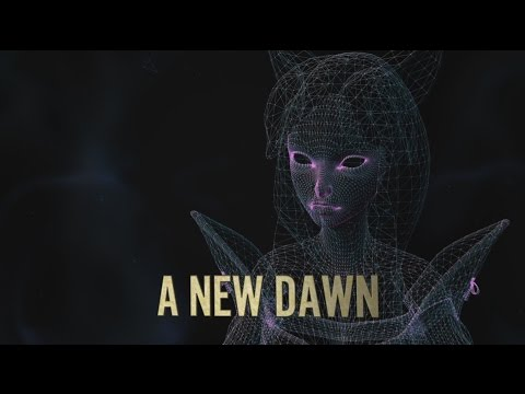 League of Legends Cinematic: A New Dawn - Behind the Scenes