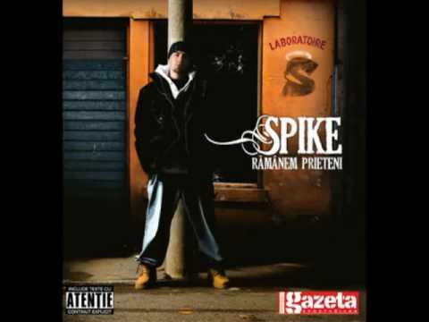 Spike feat Grasu XXL - Spune nu