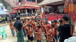 Music bambu dari tana toraja SDN 131 BALOMBONG dan SDN 7 RANTEBUA(1)