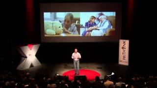 Rethink money and meaning with the internet of things: Chris Rezendes at TEDxSanDiego 2013