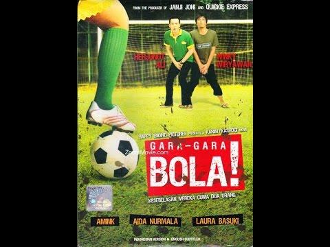 Gara-Gara Bola Full Movie
