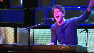 "Darren Criss - ""Teenage Dream"" [Live at We Day Minnesota 2015]"