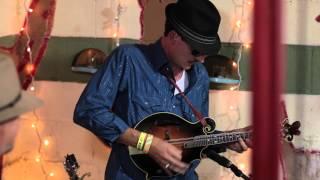 Ted Jones & The Tarheel Boys - Daybreak Dixie (Live @Pickathon 2012)