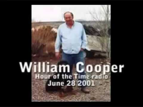 William Cooper predicted 911 on 28th of June