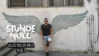 Stunde Null - Alles voller Welt Vlog 3