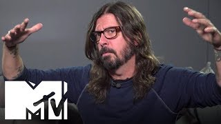 Baixar Foo Fighters On Evolving Their Sound For 'Concrete and Gold' | MTV Exclusive Interview