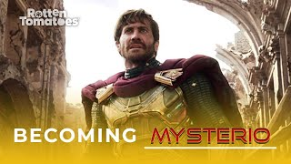 (Spoilers) How Jake Gyllenhaal Became Mysterio for Spider-Man: Far From Home | Rotten Tomatoes