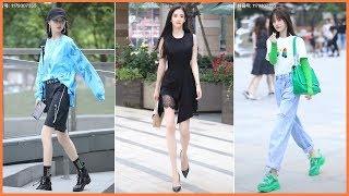Top Street Fashion Tik Tok China - Douyin Ep. 02