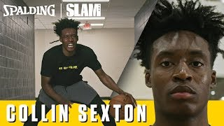 Collin Sexton: Bringing Old School Attitude Back To The NBA