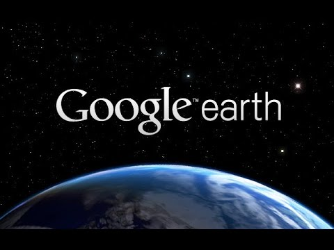 Installing Google Earth in Windows 10