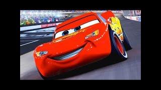 Disney Cars 2 - Movie Video Game for Children - Disney Pixar Cars 2 English HD - Lightning McQueen