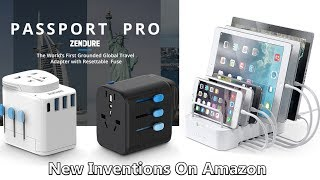 7 New Inventions Under $40 You Can Buy On Amazon. thumbnail