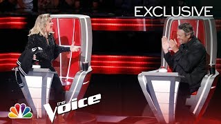 Outtakes: What Were The Coaches Watching? - The Voice 2019 (Digital Exclusive)