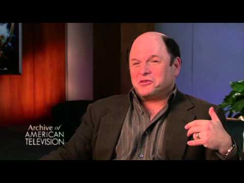 "Jason Alexander discusses George Costanzas fiancee Susan on ""Seinfeld""- EMMYTVLEGENDS.ORG"