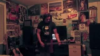 Lemmings - Blink 182 - Guitar Cover