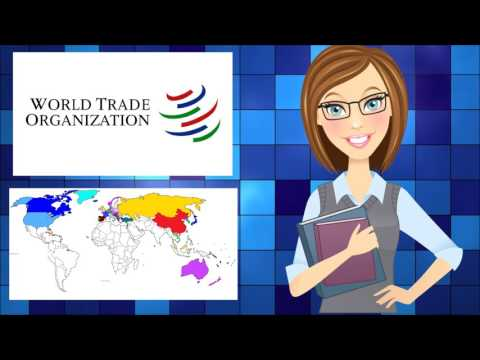 WTO ( World Trade Organisation ) | Explained In Detail