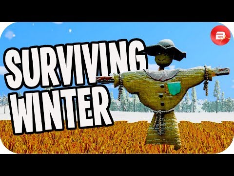 Farm Manager 2018 ▶HOW TO SURVIVE ❄️WINTER❄️◀ Farm Manager 2018 Simulation Gameplay #3