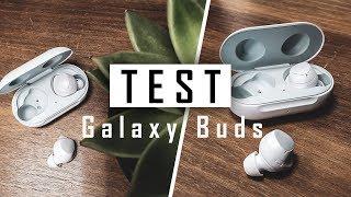 Test Samsung Galaxy Buds : La meilleure alternative aux AirPods sur Android ? Mon avis ! thumbnail