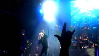 8-29-2009 Die Young - Dio / Heaven & Hell Final Live Performance - House of Blues Atlantic City NJ