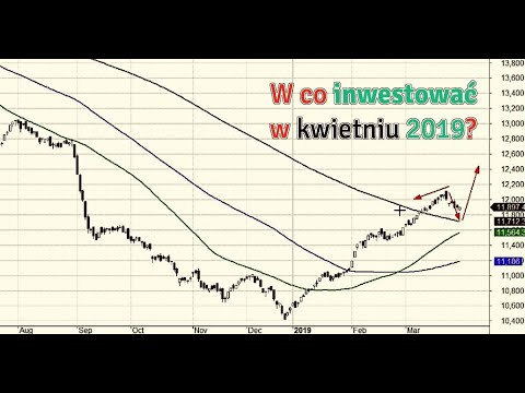 Akcje, waluty, złoto? W co inwestować w 2019 roku
