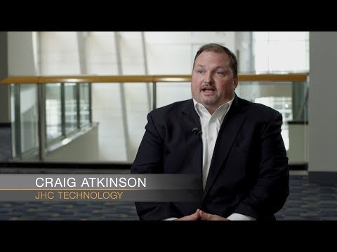 Hear from JHC Technology, on How They've Leveraged AWS and the AWS Competency Program
