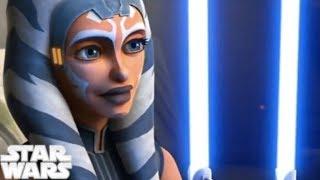 Clone Wars Season 6 Official Trailer BREAKDOWN - Star Wars Celebration