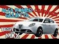 Alfa Romeo Giulietta im Test   Test the Max