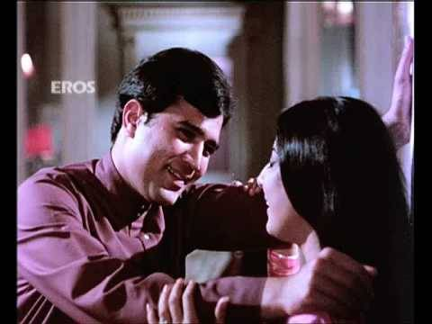 Dilbar Jani chali hawa (Video Song) | Haathi mere saathi | Rajesh Khanna & Tanuja thumbnail