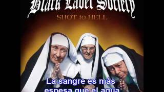 Black label society - Blood is thicker than water (Subtitulos en español)