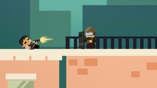 Hitman Rush // Gameplay