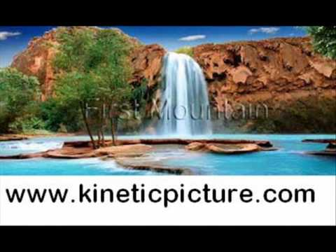 Moving Wall Art wall decor pictures.wmv - youtube