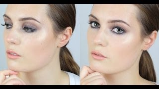 Soft Sixties Eye Tutorial Thumbnail