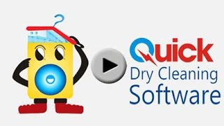 Quick Dry Cleaning 5 Minute Intro