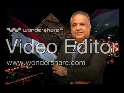 رئيس مجلس إدارة جمعية رجال الاعمال المصريين الافارقة يتحدث عن العالم ومصر قبل ومابعد كورونا