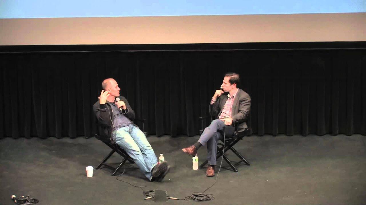 Q&A with director Radu Muntean