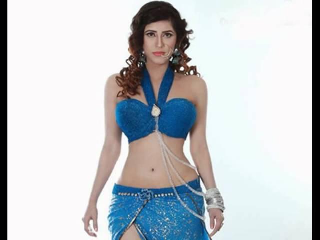Bangladeshi Hot Model Naila Nayem Hot Video