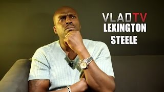 vuclip Lexington Steele: I've Smashed Around 5,000 Women Over My Career