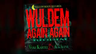 DJ Sunshine - Wul Dem Riddim Series Mix