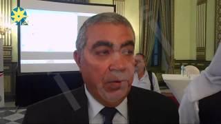 طارق المهدى : مشروع قناة السويس الجديدة يؤكد أننا انتصرنا على عامل الزمن