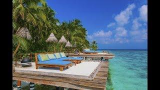 Отель AAAVEEE NATURES PARADISE 4* (Мальдивы) самый честный обзор от ht.kz
