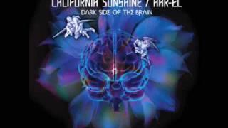 California Sunshine / Har-el Prussky Circle Of Light Remix