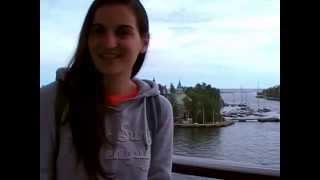 видео круиз норвежские фьорды из санкт-петербурга