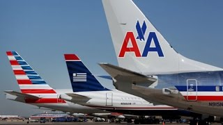 American Airlines Flies From Chapter 11 to S&P 500