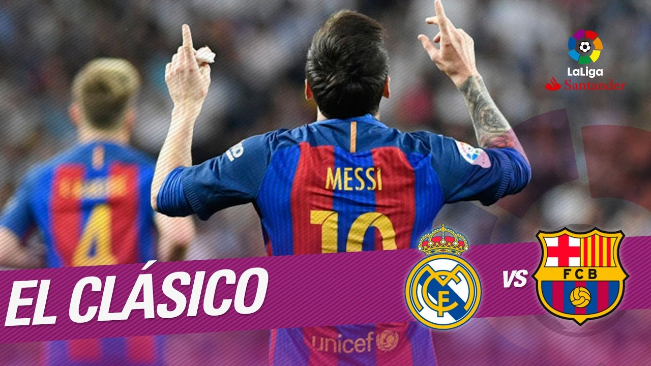 Barcelona vs  Real Madrid: El Clasico potential starters ranked
