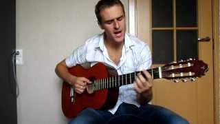 Виктор Петлюра - Я ухожу (cover)