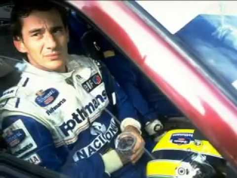 Tema Da Vitoria Ayrton Senna Trilhas Sonoras
