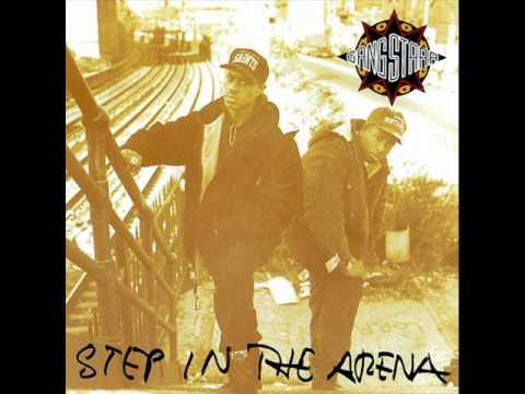 Gang Starr-Beyond Comprehension