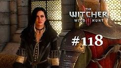 THE WITCHER 3: WILD HUNT #118 Der Grund der Störung | Let's Play