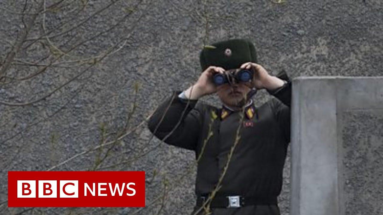 Download North Korea defectors: Why it's getting harder to escape - BBC News